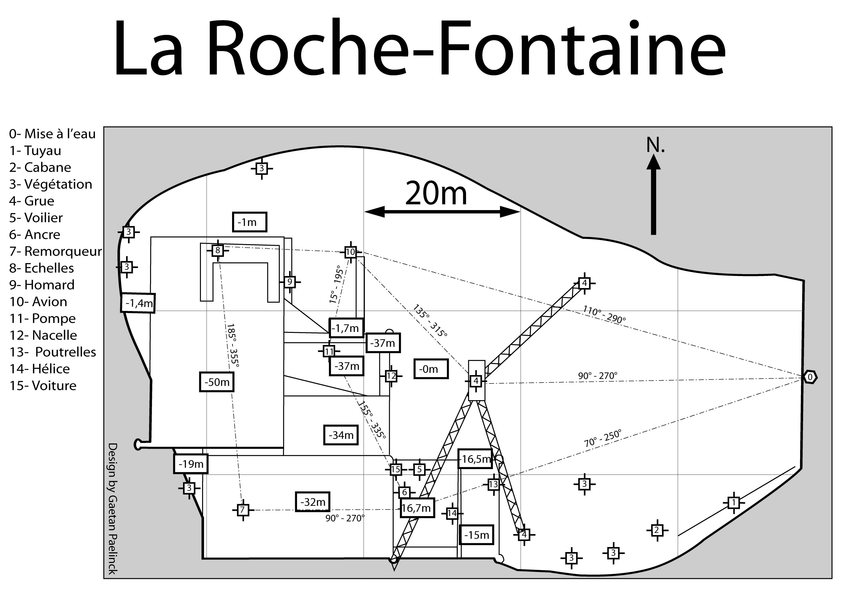 Plan Carriere RocheFontaine