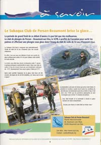 min Article CCHVO-Plongée sous glace - 2009 copie