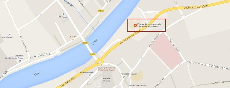 GoogleMaps Piscine (1)